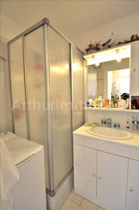 Sale apartment St aygulf 139000€ - Picture 6