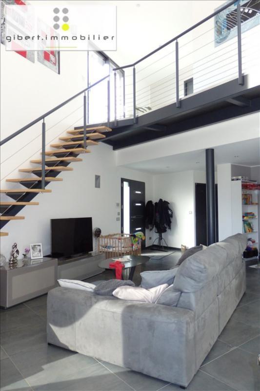 Sale house / villa Espaly st marcel 387000€ - Picture 4