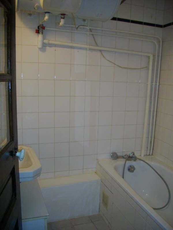 Rental apartment Carrieres sur seine 532€ CC - Picture 5