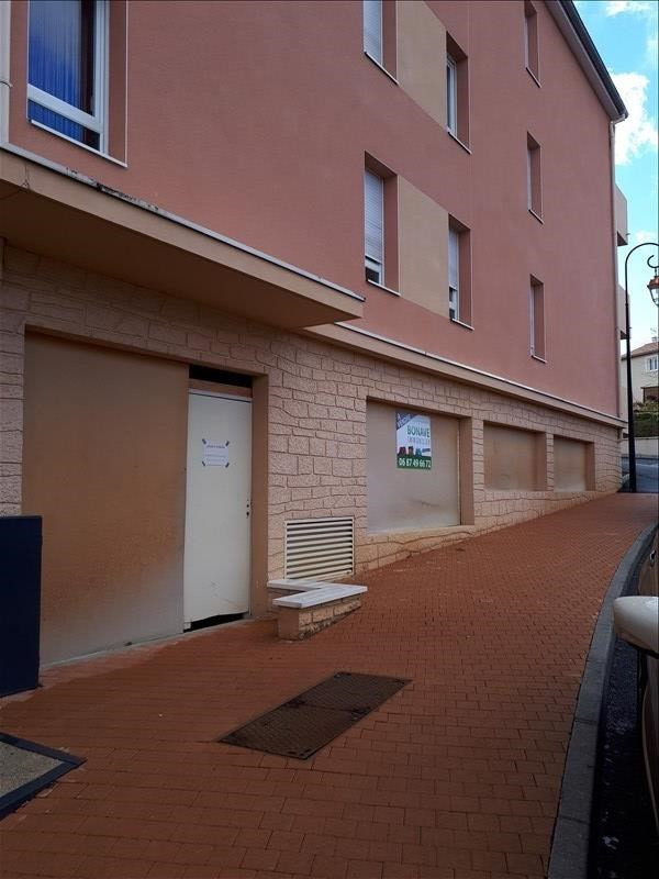 Vente local commercial Blace 228000€ - Photo 2