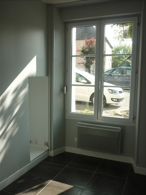 Location appartement Mortagne au perche 247€ CC - Photo 1