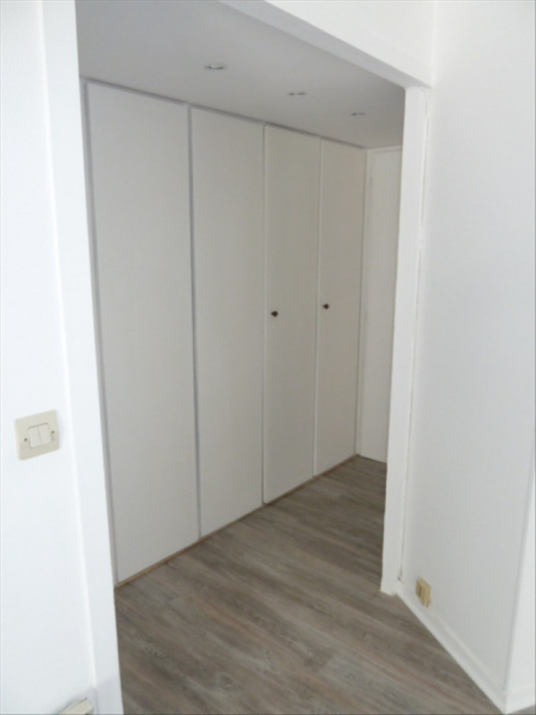 Sale apartment Talence 98 000€ - Picture 1