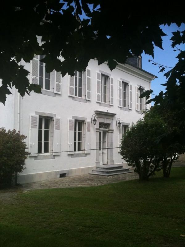 Sale house / villa Bours 352800€ - Picture 1