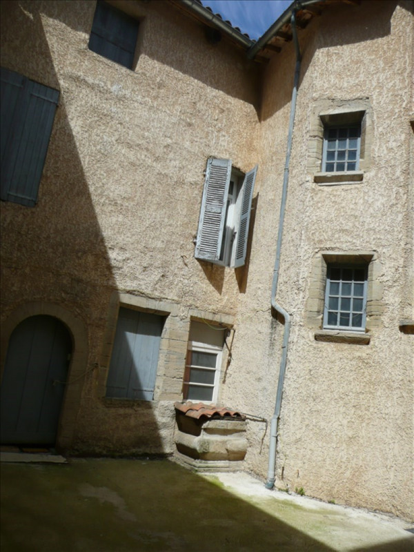 Produit d'investissement immeuble Carpentras 298 000€ - Photo 4