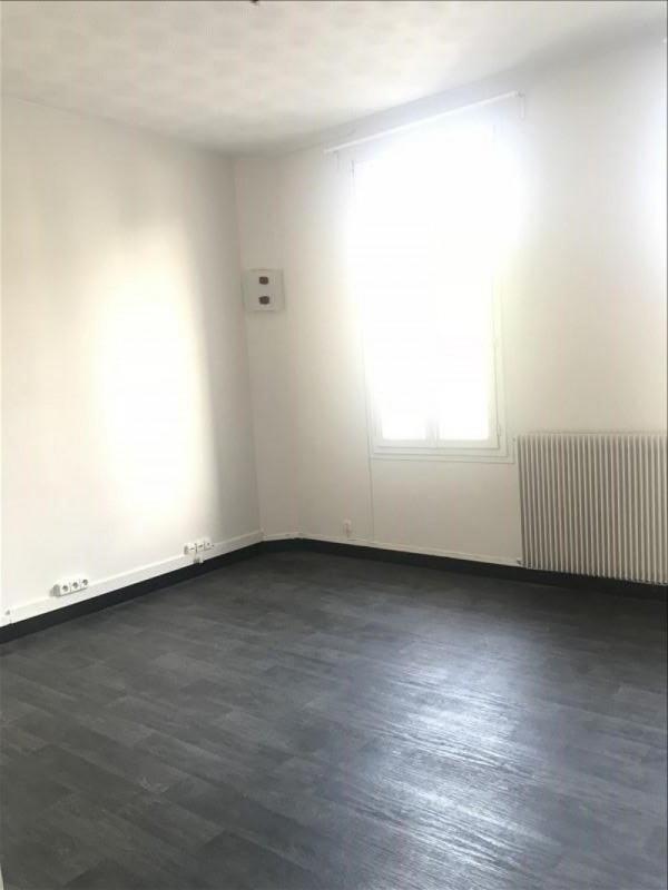 Locação apartamento Vitry sur seine 790€ CC - Fotografia 1