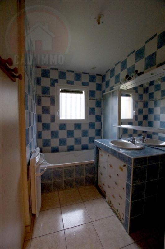 Sale house / villa Saint sauveur 192000€ - Picture 10