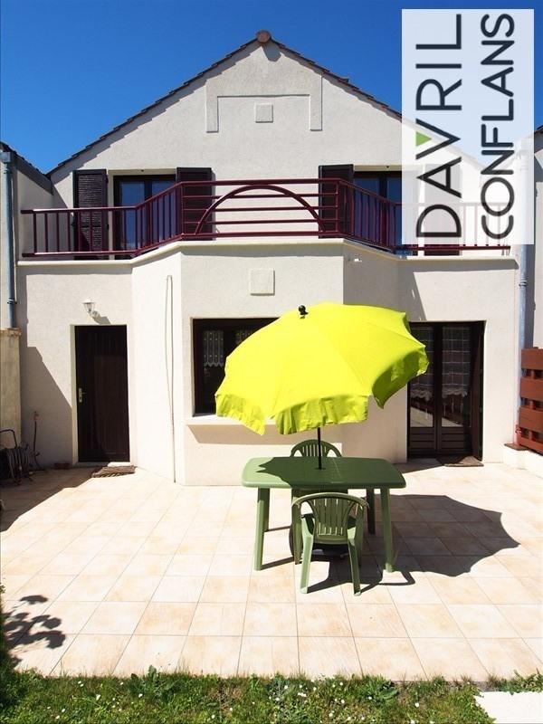 Vente maison / villa Conflans ste honorine 327000€ - Photo 6