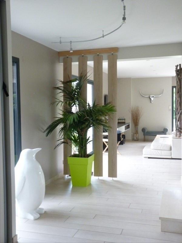 Vente maison / villa St jean le blanc 577500€ - Photo 2
