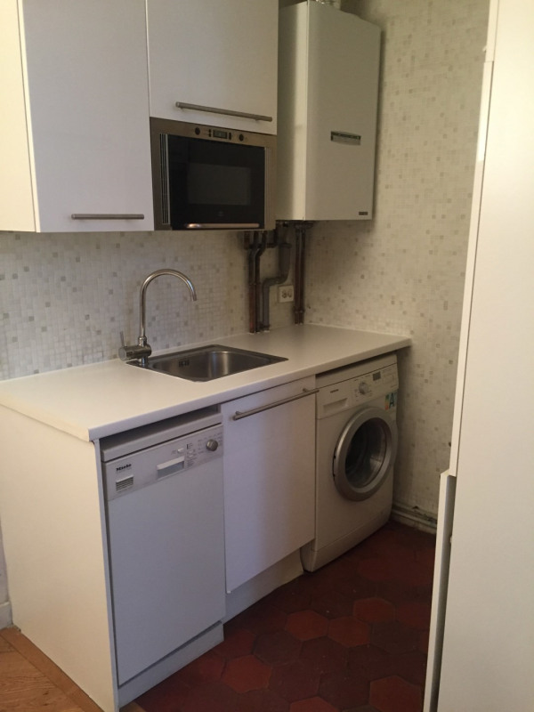 Vente appartement Paris 18ème 335 000€ - Photo 3