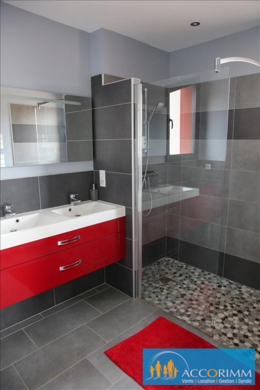 Venta de prestigio  casa Communay 916000€ - Fotografía 8