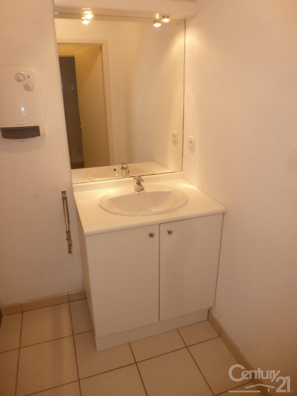 Rental apartment Tournefeuille 483€ CC - Picture 5