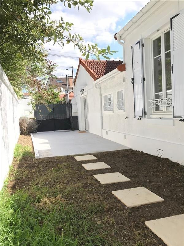 Rental house / villa St maur des fosses 1650€ CC - Picture 3