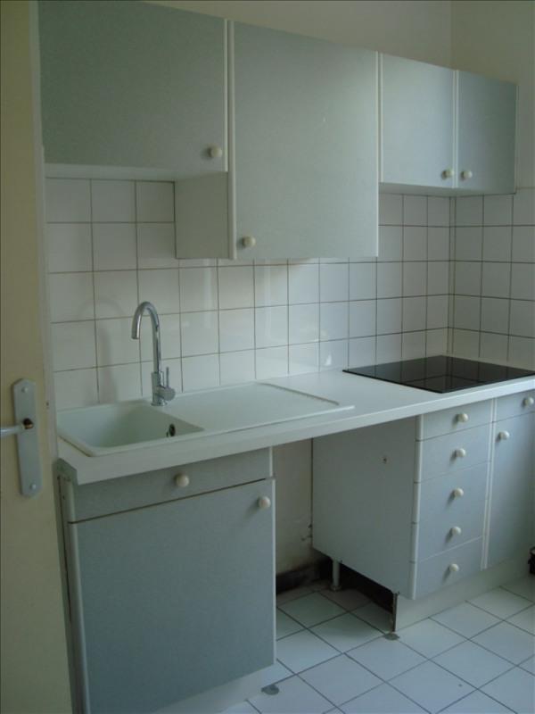 Affitto appartamento Marly le roi 980€ CC - Fotografia 3