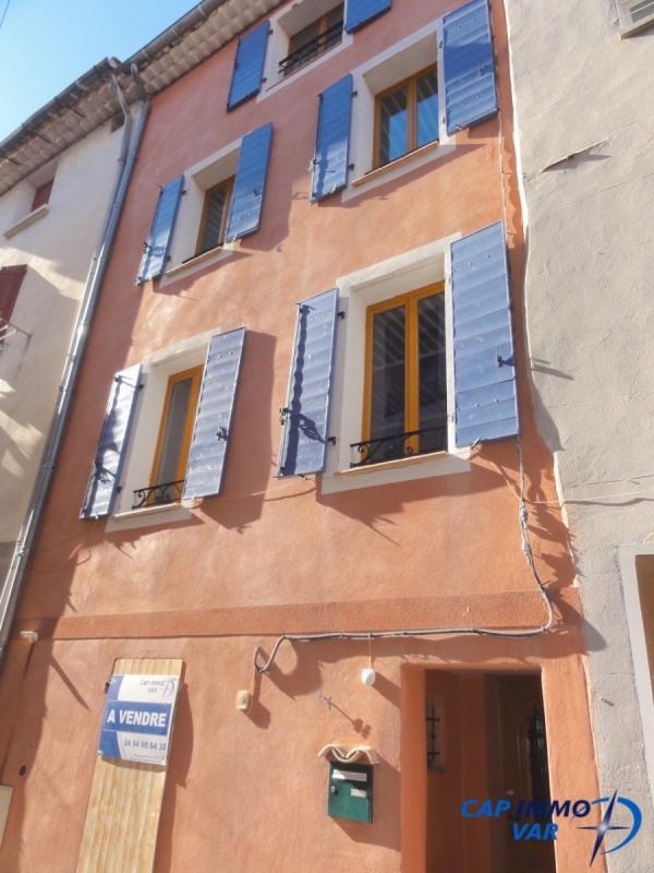 Sale house / villa Le beausset 249000€ - Picture 15