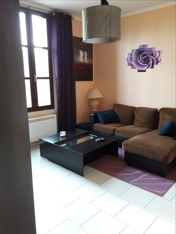 Vente appartement Nevers 57000€ - Photo 8