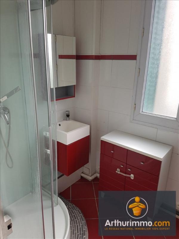 Vente appartement Livry gargan 145000€ - Photo 4