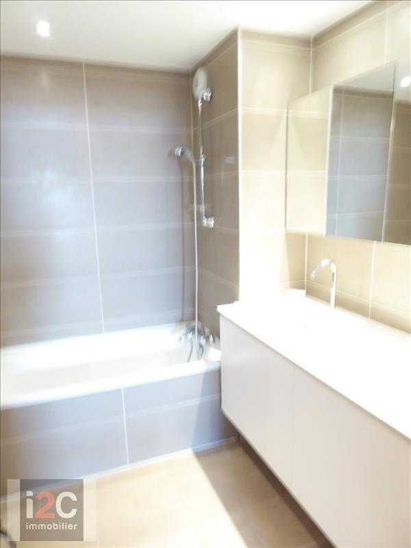 Venta  apartamento Divonne les bains 599000€ - Fotografía 11