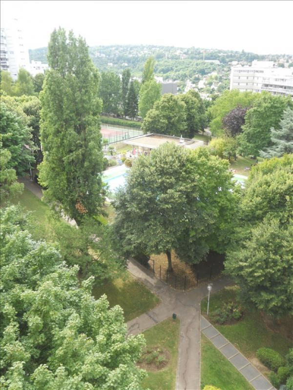 Vente appartement Marly-le-roi 245000€ - Photo 1