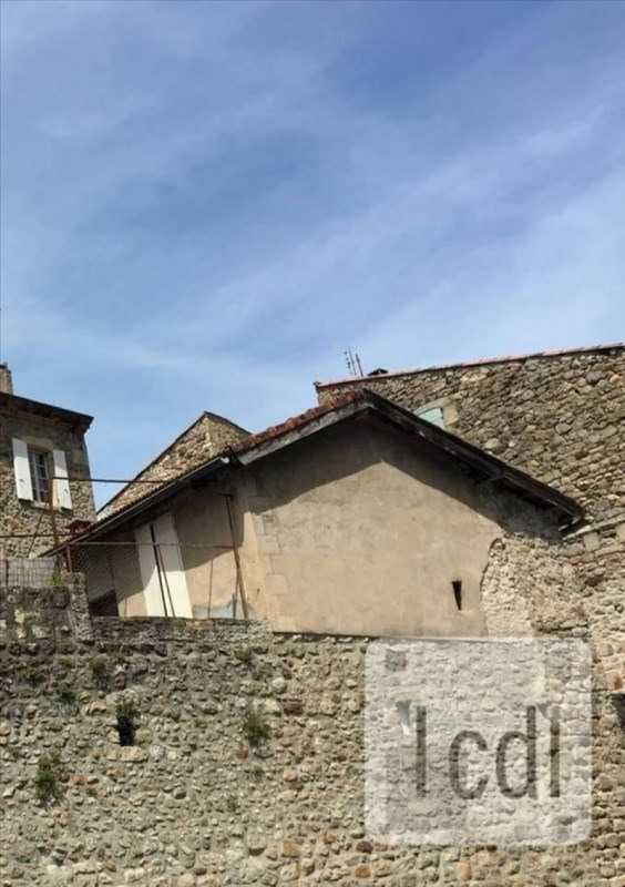 Vente appartement Aubenas 49400€ - Photo 1