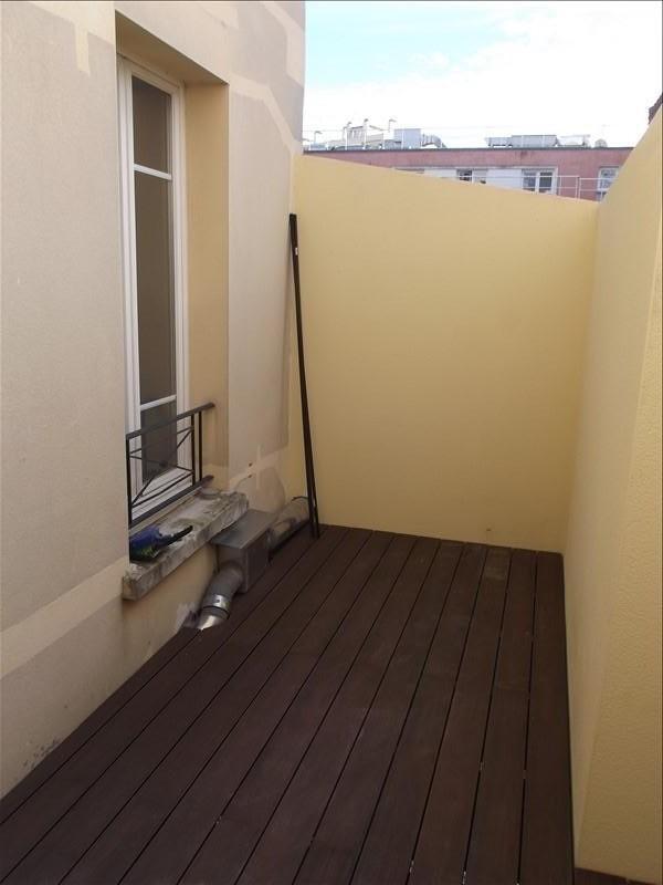 Vente appartement Bagnolet 265000€ - Photo 2