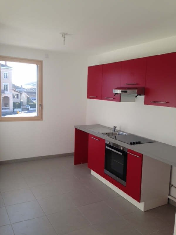 Location appartement Sathonay camp 731€ CC - Photo 2