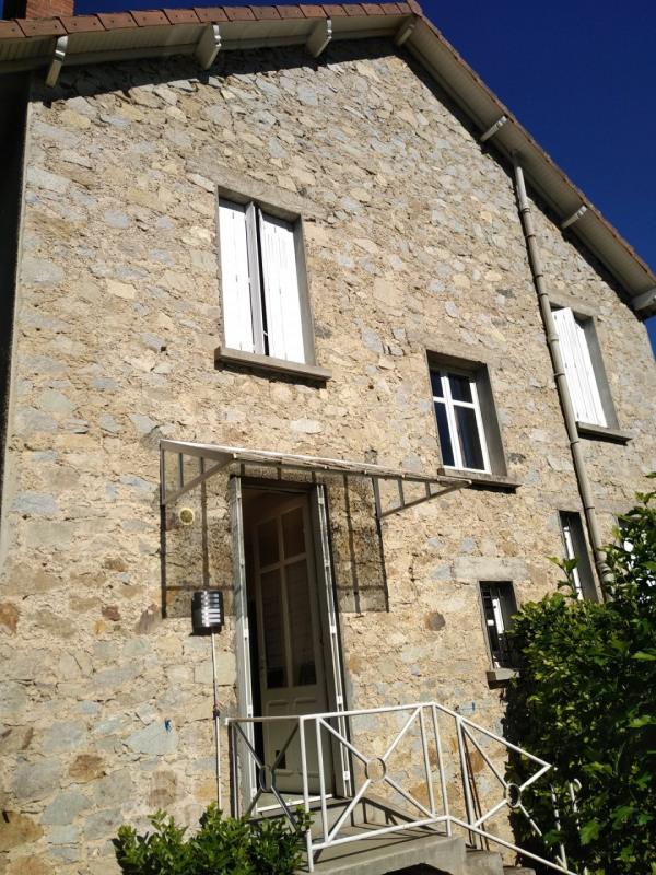 Sale house / villa Saint-brice-sur-vienne 75000€ - Picture 1