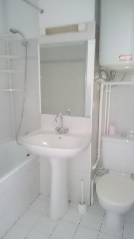 Rental apartment Toulouse 422€ CC - Picture 3