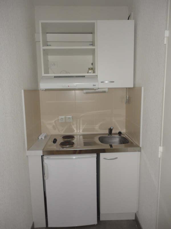 Alquiler  apartamento Toulon 400€ CC - Fotografía 2