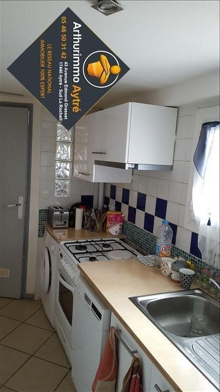 Rental apartment La rochelle 480€ CC - Picture 2