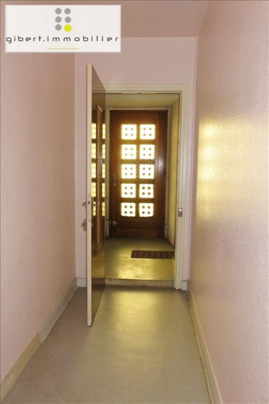 Sale house / villa Arsac en velay 119500€ - Picture 5