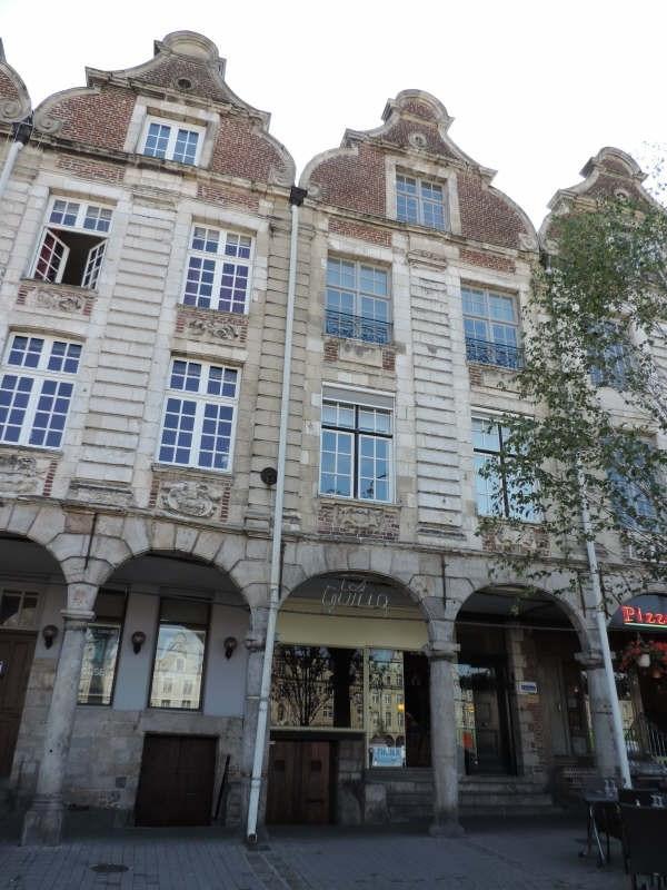 Verhuren  appartement Arras 530€ CC - Foto 6