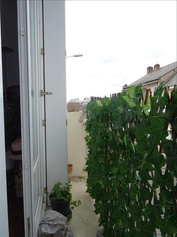 Vente appartement Tours 139500€ - Photo 7