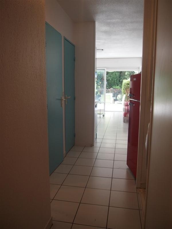 Location vacances appartement Bandol 510€ - Photo 8