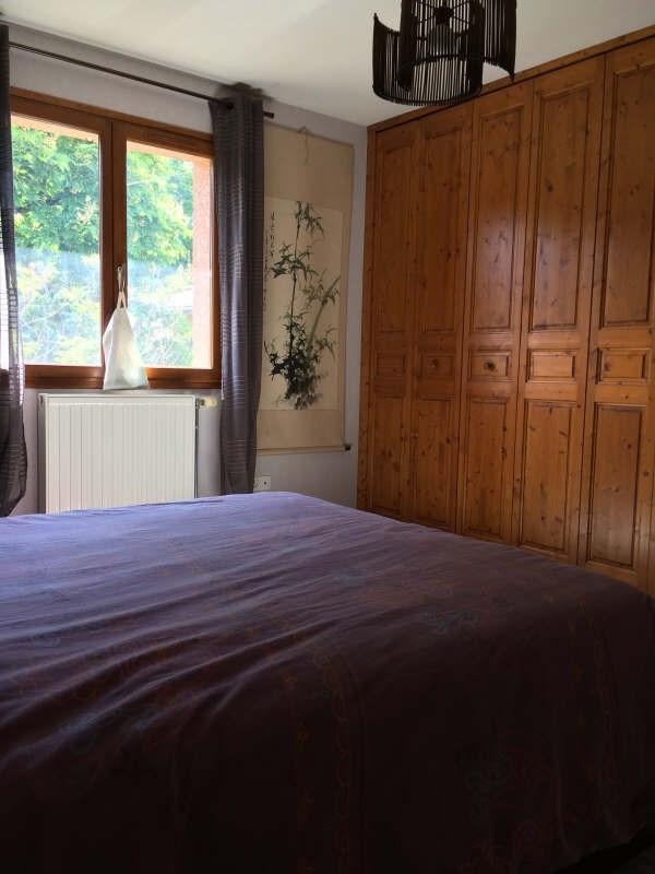 Sale house / villa Cour et buis 320000€ - Picture 9