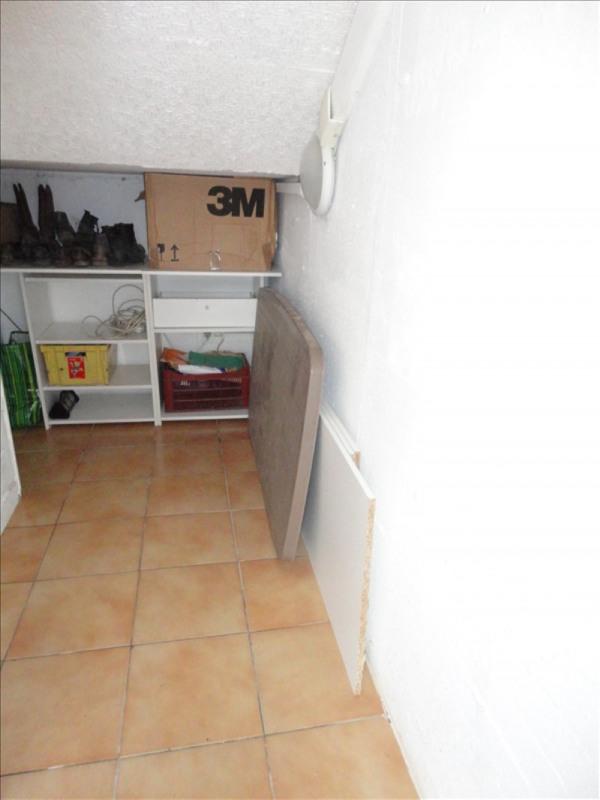 Sale apartment Montauban 70000€ - Picture 6