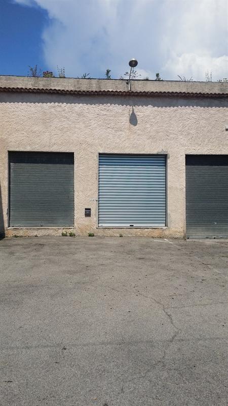 Location Local d'activités / Entrepôt La Gaude 0