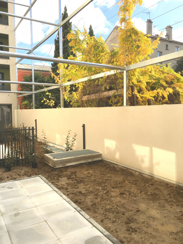 Rental office Montreuil 1600€ HT/HC - Picture 10