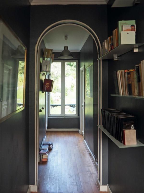 Vente maison / villa La celle st cloud 735000€ - Photo 9