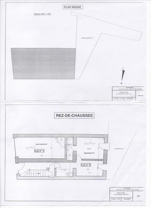 Verkauf mietshaus La seyne sur mer 460000€ - Fotografie 1