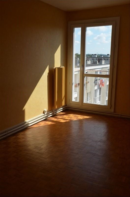 Vente appartement Toulouse 114000€ - Photo 4