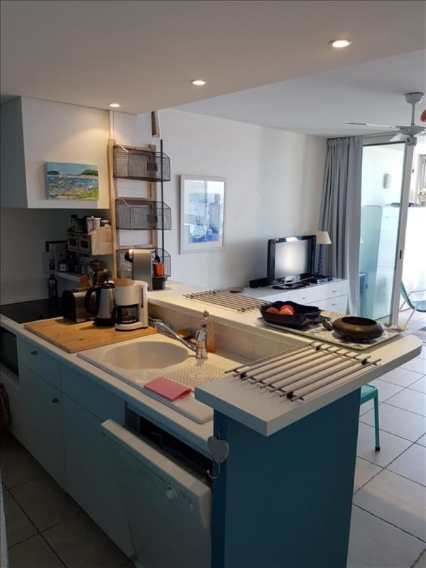 Vente appartement Bandol 290000€ - Photo 4