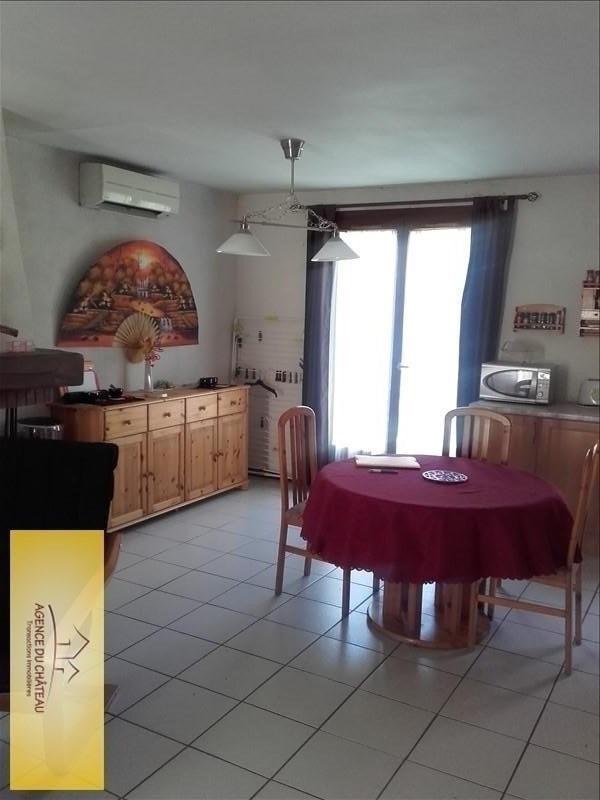 Vente maison / villa Bonnieres sur seine 218000€ - Photo 2