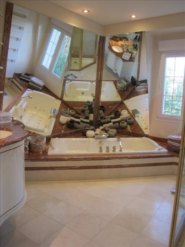 Vente de prestige maison / villa Le raincy 1135000€ - Photo 8