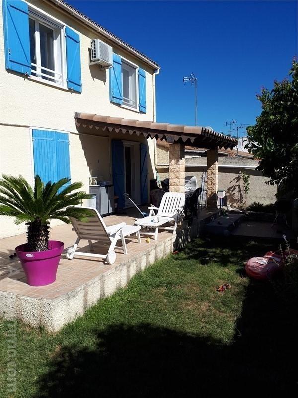 Sale house / villa Marsillargues 289000€ - Picture 4