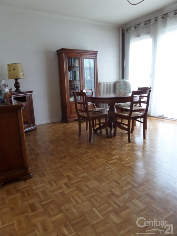 Vente appartement Caen 76 000€ - Photo 1