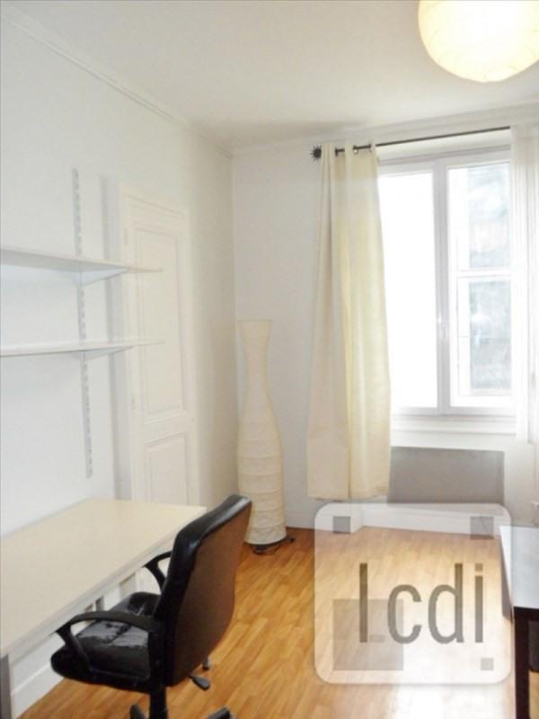 Vente appartement Grenoble 75000€ - Photo 2