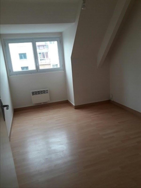 Rental apartment Caen 546€ CC - Picture 4