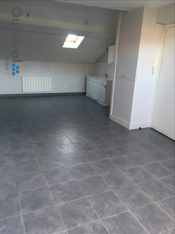 Location appartement Lyon 2ème 980€ CC - Photo 1