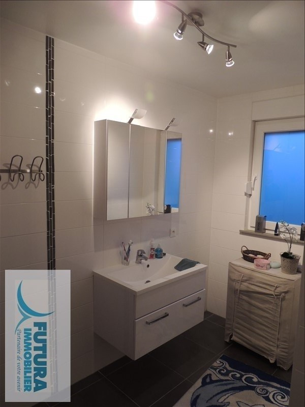 Deluxe sale apartment Woustviller 184 000€ - Picture 6