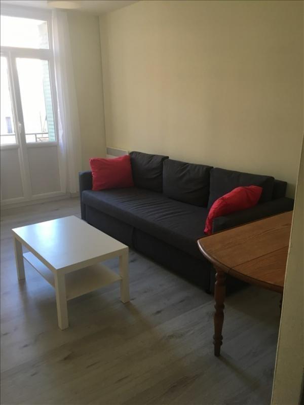 Alquiler  apartamento Toulon 615€ CC - Fotografía 1